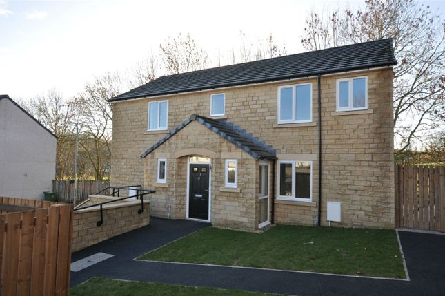 Thumbnail Semi-detached house for sale in 8-9 Westbrook Fields, Kirkby Stephen, Cumbria