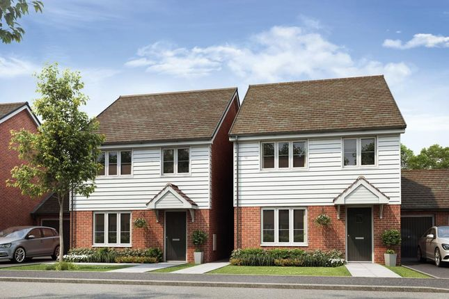 "Thumbnail Link-detached house for sale in ""The Lydford - Plot 228"" at Horn Street, Folkestone"