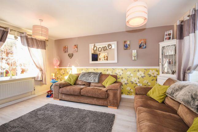Lounge of Albemarle Link, Beaulieu Park, Springfield, Chelmsford CM1