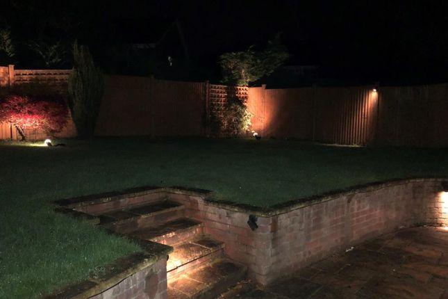 Garden View of Bosman Drive, Windlesham GU20
