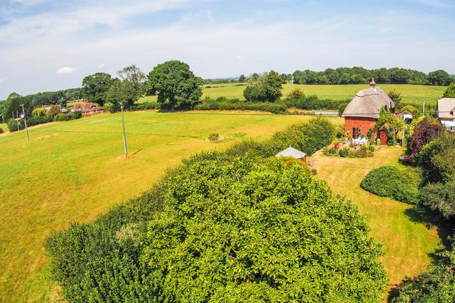 Thumbnail Detached house for sale in Back Lane, Herriard, Hampshire