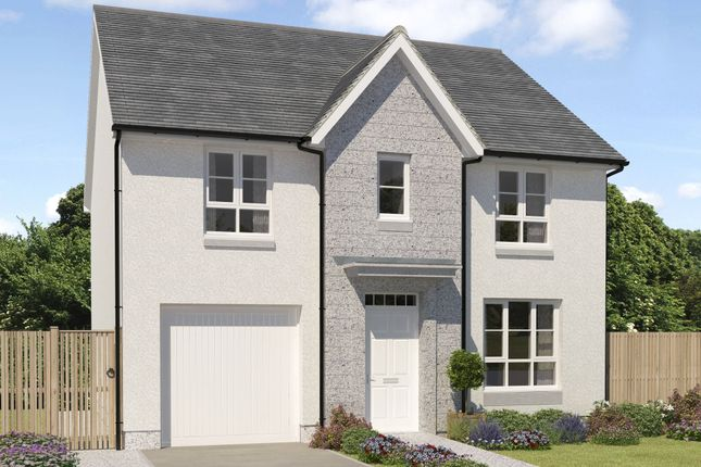 "Thumbnail Detached house for sale in ""Carrick"" at Berryden Road, Aberdeen"
