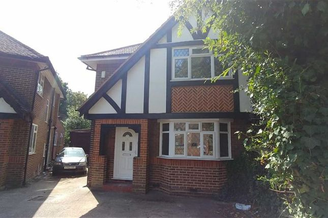 Thumbnail Semi-detached house to rent in Roseville Road, Hayes, Middlesex