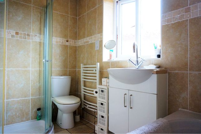 Bathroom of Appleton Court, Bishopthorpe, York YO23