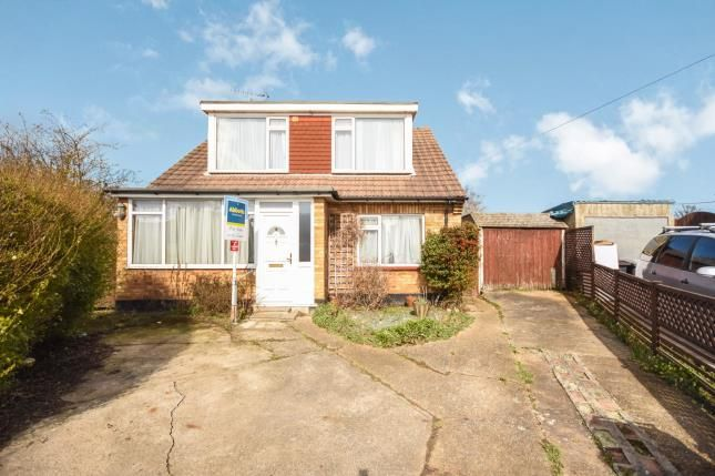 Thumbnail Detached house for sale in Rochford, Essex, .