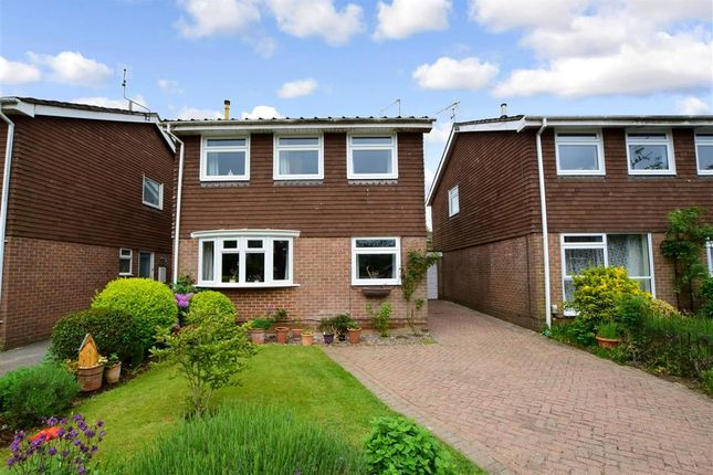 4 bed detached house for sale in Patricks Copse Road, Liss, Hampshire GU33