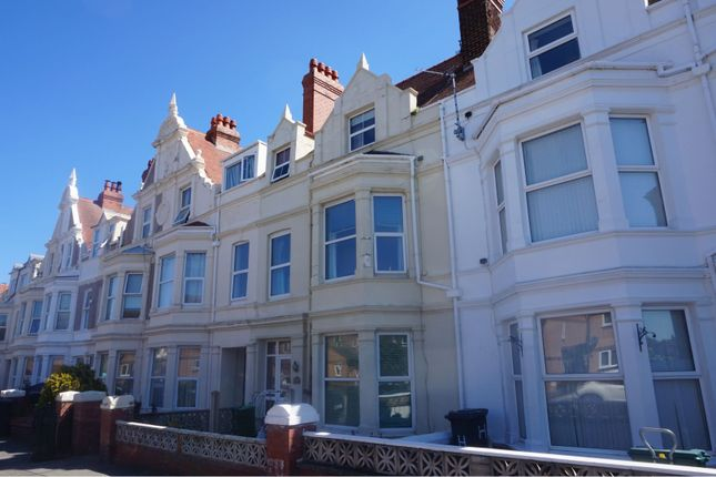 Thumbnail Terraced house for sale in Clarence Road, Llandudno