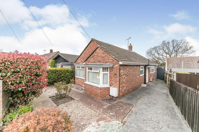 Detached bungalow for sale in Lee Road, Dovercourt, Harwich