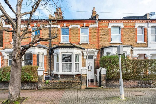 Thumbnail Property for sale in Southfields Road, Wandsworth