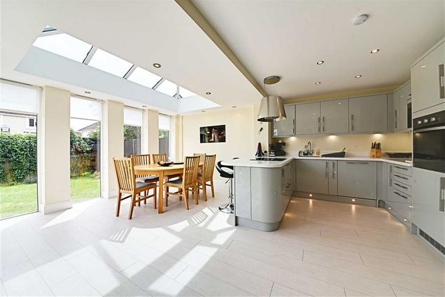 3 bed terraced house for sale in Arlington Green, Mill Hill, London