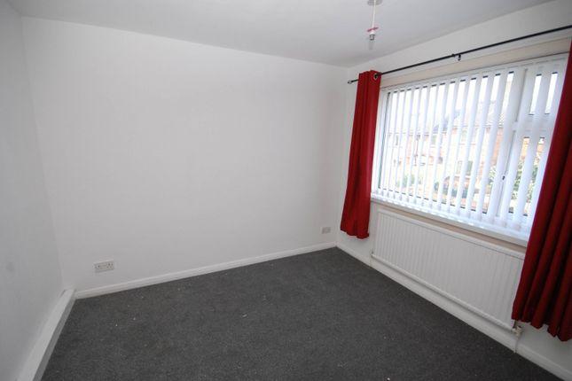 Bedroom of Aln Crescent, Newcastle Upon Tyne NE3
