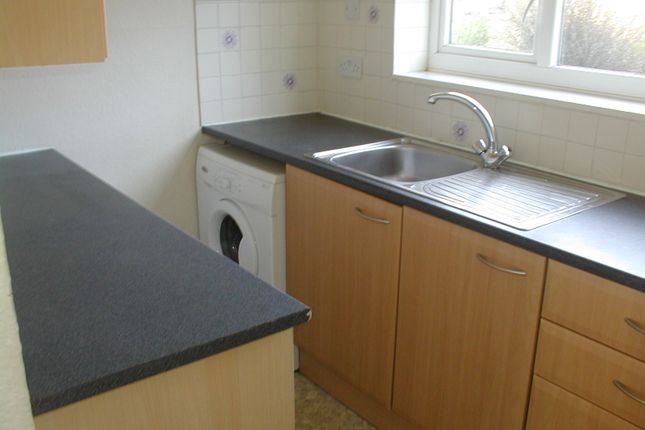 Thumbnail Maisonette to rent in Mayfield Court, Stratford-Upon-Avon