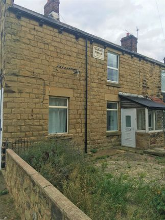 Thumbnail Shared accommodation to rent in School Street, Great Houghton, Barnsley