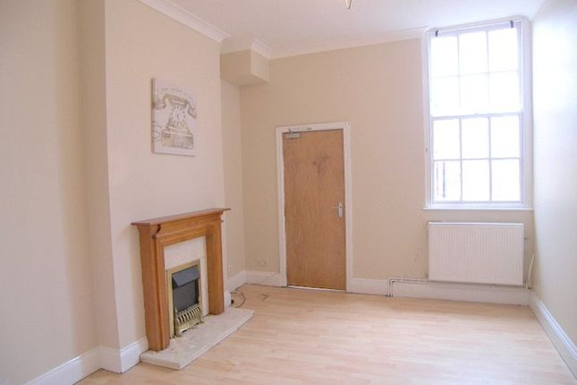 Thumbnail Flat to rent in Crown Terrace, Bridge Street, Belper