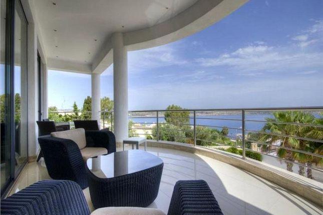 Thumbnail Villa for sale in Luxurious Villa, Santa Maria Estate, Mellieha, Northern, Malta