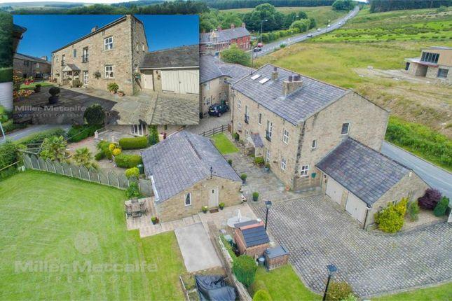 Thumbnail Detached house to rent in Victoria Grange, Egerton