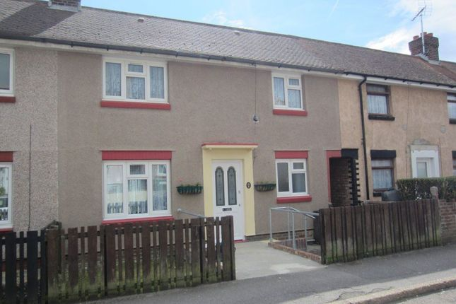 Thumbnail Property to rent in Norwich Road, Cosham, Portsmouth