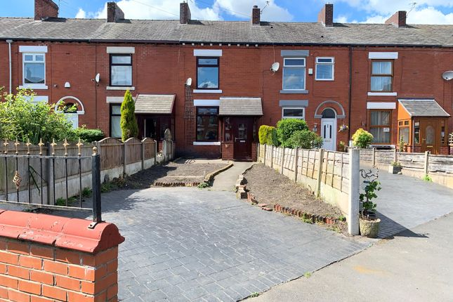 Thumbnail Terraced house to rent in Cowper Street, Middleton, Manchester