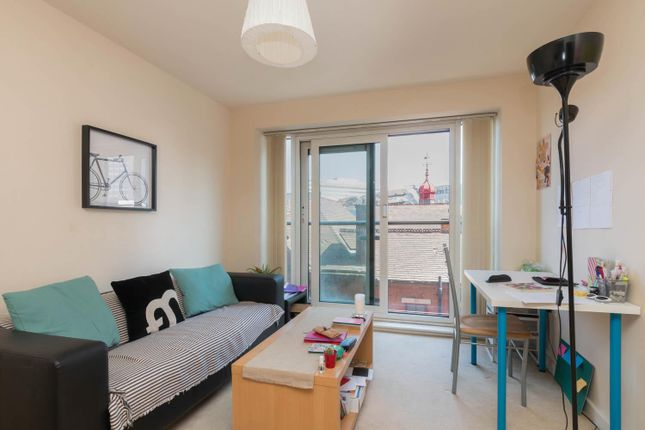 1 bed flat to rent in West Two, Suffolk Street Queensway B1