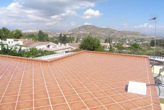 Views of Spain, Málaga, Coín