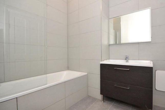Bathroom B of Northbrook Road, London N22
