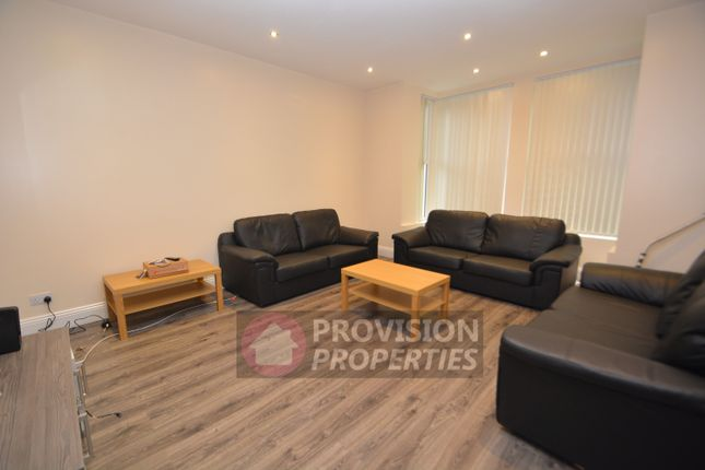 Thumbnail Terraced house to rent in Cardigan Road, Hyde Park, Leeds