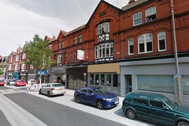 Thumbnail Restaurant/cafe for sale in The Dome, Stamford New Road, Altrincham