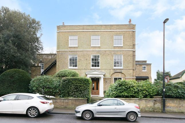 Thumbnail Flat for sale in Forty Hill, Forty Hill