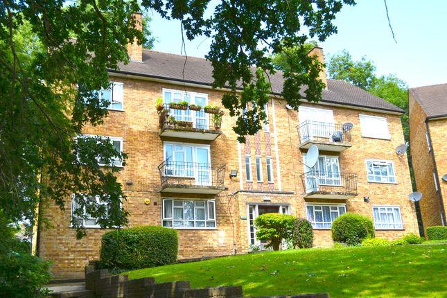 Thumbnail Flat to rent in Elmwood Court, Wembley