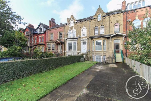 Thumbnail Terraced house for sale in Roundhay Road, Harehills