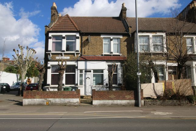 Thumbnail Terraced house for sale in Blackhorse Road, London