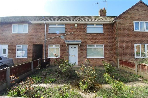 Thumbnail Property to rent in Furness Avenue, Blackpool