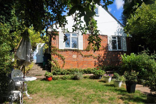 Thumbnail Detached bungalow for sale in Kenley Lane, Kenley, Purley, Croydon