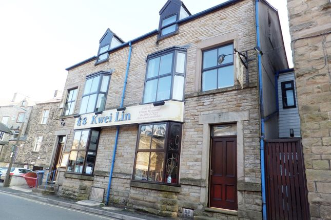Restaurant/cafe for sale in Hardwick Street, Buxton