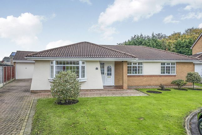 Thumbnail Bungalow to rent in Cherry Wood, Penwortham, Preston