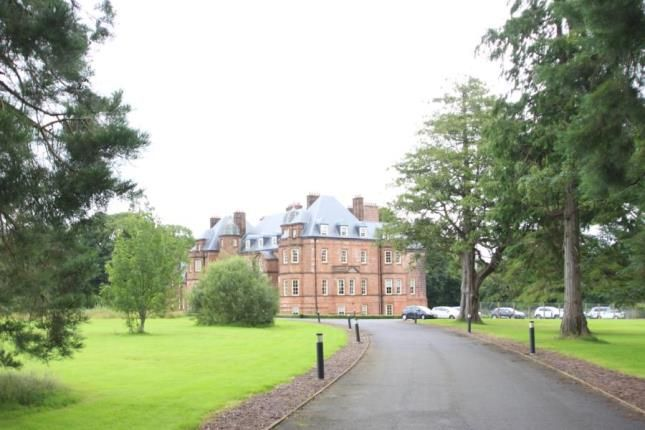 Thumbnail Flat for sale in Ballochmyle House, Mauchline, East Ayrshire
