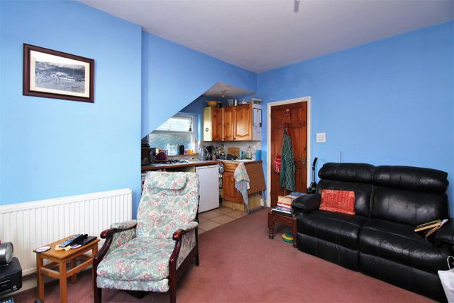 Kitchen / Lounge of Abbey Crescent, Belvedere DA17