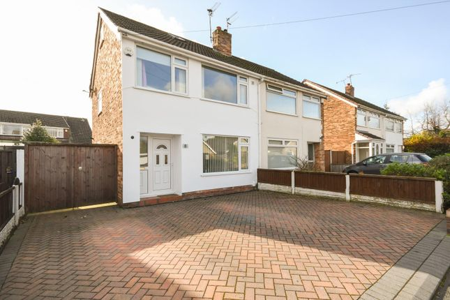 Thumbnail Property for sale in Elmswood Avenue, Rainhill, Prescot