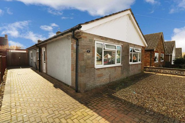 3 bed bungalow for sale in Somerville Close, Waddington, Lincoln LN5