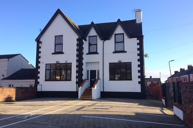 Thumbnail Commercial property for sale in Warbreck Moor, Liverpool