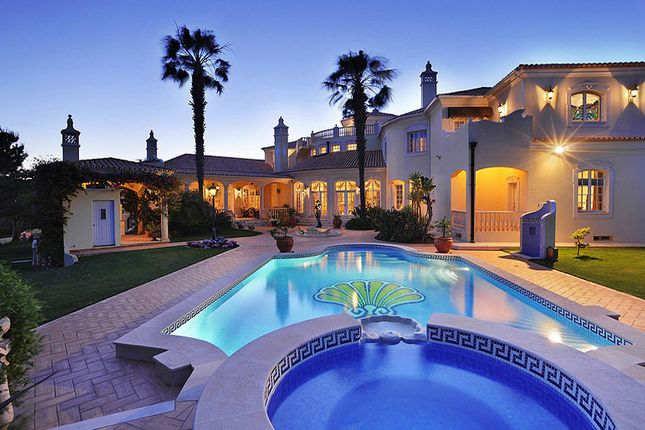 Thumbnail Villa for sale in Luxury Villa, Vilamoura, Loulé, Central Algarve, Portugal