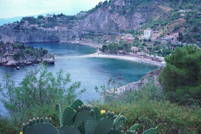 Property For Sale In Mondello Sicily
