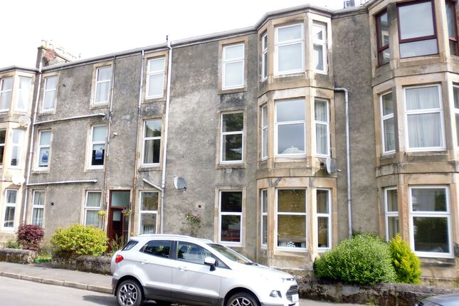 Thumbnail Flat for sale in Flat 1/2, 11, The Terrace, Ardbeg, Rothesay, Isle Of Bute