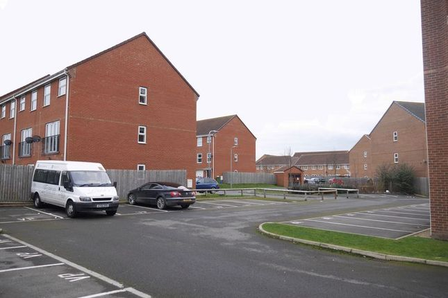 Photo 2 of Parking Spaces At Beadnell House, Thornaby, Stockon-On-Tees TS17