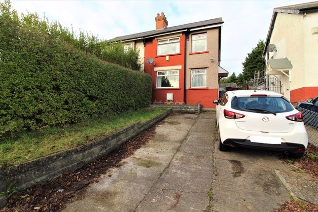 3 bed semi-detached house for sale in Cowbridge Road West, Ely, Cardiff CF5