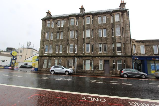 Thumbnail Flat to rent in Mayfield Place, Corstorphine, Edinburgh
