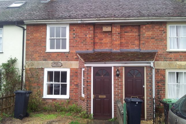 Thumbnail Terraced house to rent in Bagber Common, Sturminster Newton