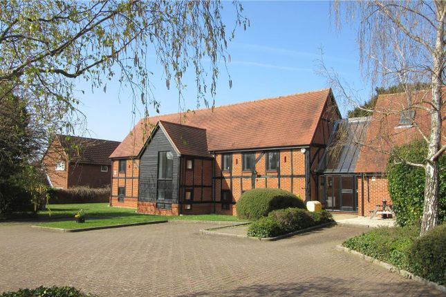 Thumbnail Office to let in The Old Barn, Bennetts Close, Cippenham, Slough, Berkshire