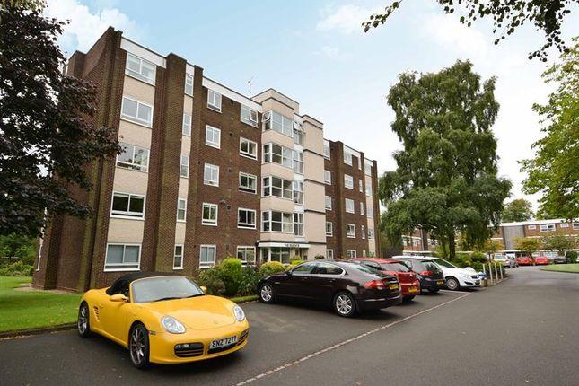 Thumbnail Flat for sale in Woodbourne, Norfolk Road, Edgbaston, Birmingham