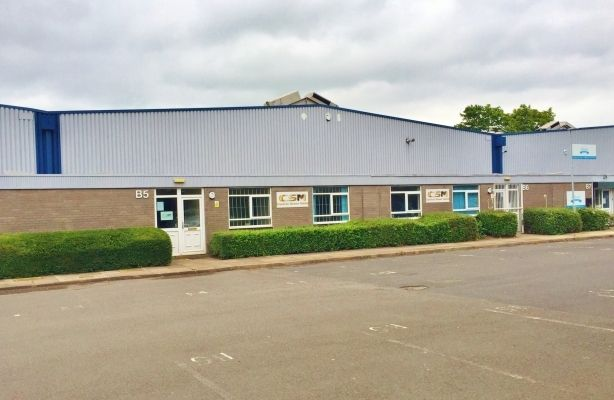 Thumbnail Industrial to let in Haybrook Industrial Estate, Halesfield 9, Telford, Shropshire